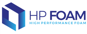 HP-Foam Logo
