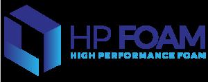 HP-Foam Logo